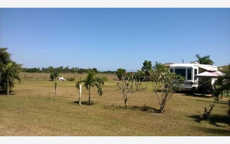 Foto de terreno habitacional en venta en  17, teacapan, escuinapa, sinaloa, 1727130 No. 09