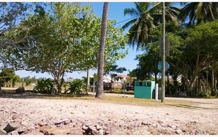 Foto de terreno habitacional en venta en  17, teacapan, escuinapa, sinaloa, 1727130 No. 13