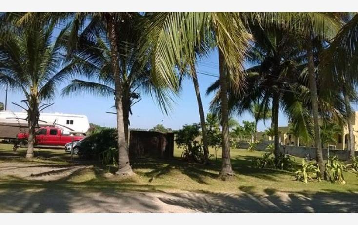 Foto de terreno habitacional en venta en  17, teacapan, escuinapa, sinaloa, 1727130 No. 14