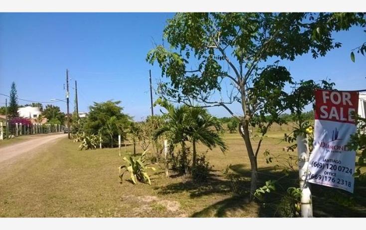 Foto de terreno habitacional en venta en  17, teacapan, escuinapa, sinaloa, 1727130 No. 16
