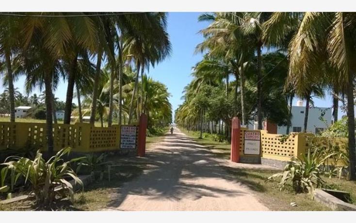 Foto de terreno habitacional en venta en  17, teacapan, escuinapa, sinaloa, 1727130 No. 17