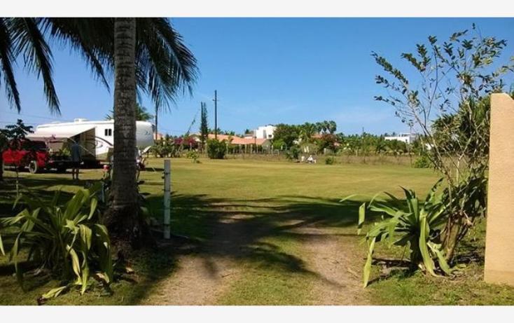 Foto de terreno habitacional en venta en  17, teacapan, escuinapa, sinaloa, 1727130 No. 18