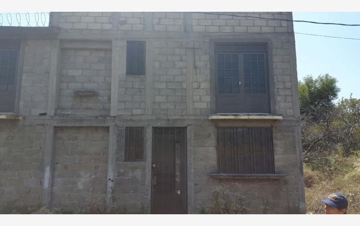 Foto de casa en venta en tepetlixpita 17, tepetlixpita, totolapan, morelos, 1688134 No. 01