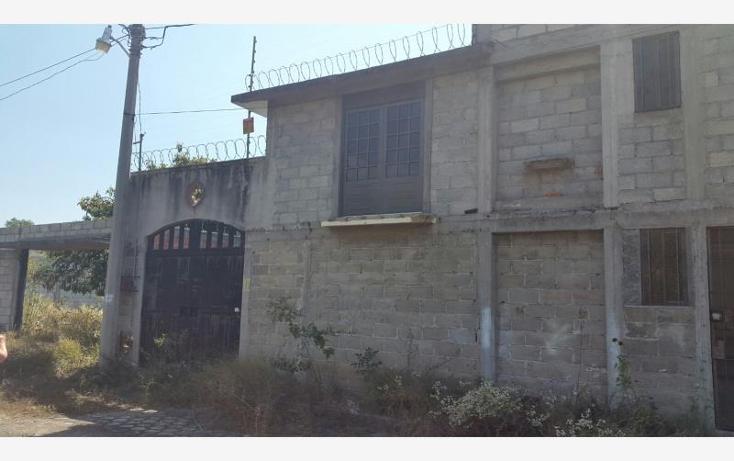 Foto de casa en venta en  17, tepetlixpita, totolapan, morelos, 1688134 No. 07