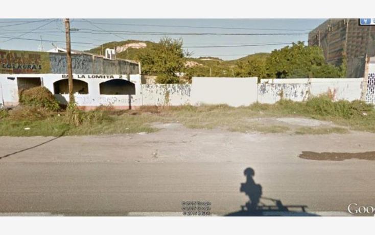 Foto de terreno comercial en venta en  17, urias, mazatlán, sinaloa, 1571808 No. 03
