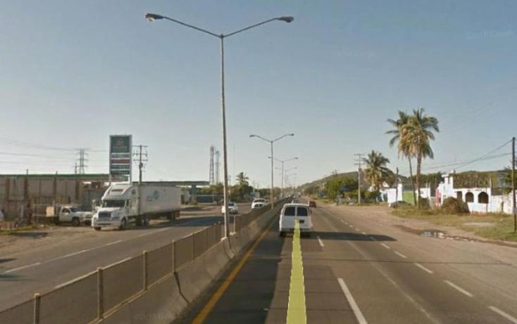 Foto de terreno comercial en venta en  17, urias, mazatlán, sinaloa, 1571808 No. 04