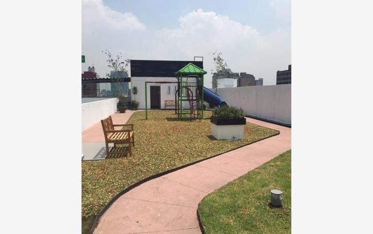 Foto de departamento en renta en  170, condesa, cuauhtémoc, distrito federal, 1324167 No. 28