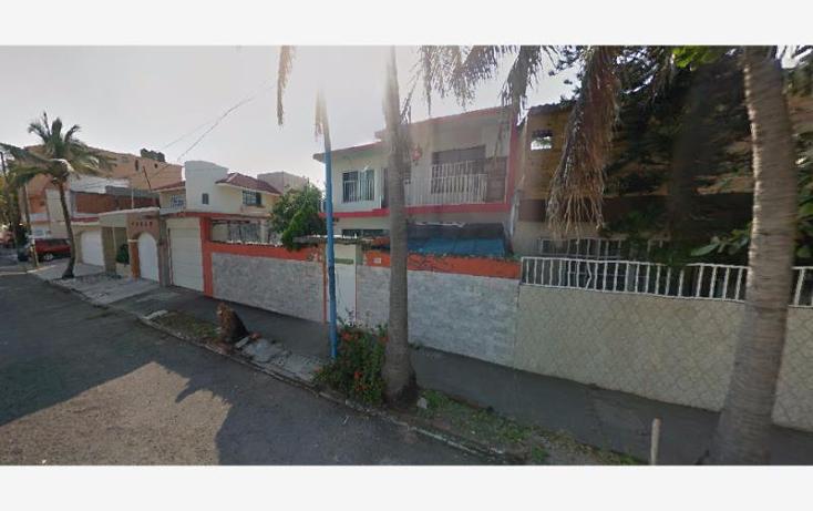Foto de casa en venta en  170, costa verde, boca del r?o, veracruz de ignacio de la llave, 882987 No. 01