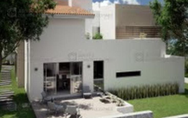 Foto de casa en venta en  170, las cañadas, zapopan, jalisco, 393405 No. 02