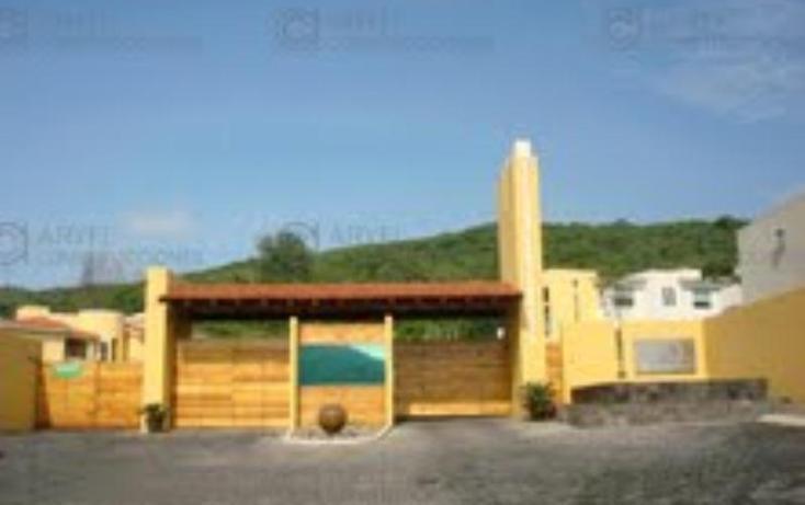 Foto de casa en venta en  170, las cañadas, zapopan, jalisco, 393405 No. 10