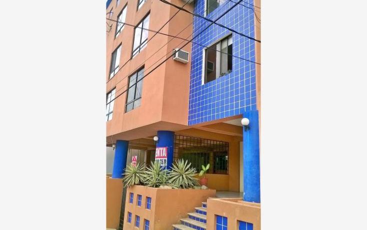 Foto de departamento en venta en  170, lindavista, centro, tabasco, 587350 No. 01