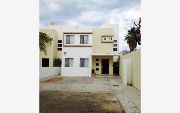 Foto de casa en venta en  170, pueblo nuevo, la paz, baja california sur, 1991270 No. 01