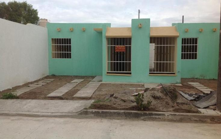 Foto de casa en venta en  170, tejería, veracruz, veracruz de ignacio de la llave, 409475 No. 01