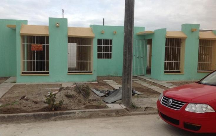 Foto de casa en venta en  170, tejería, veracruz, veracruz de ignacio de la llave, 409475 No. 02