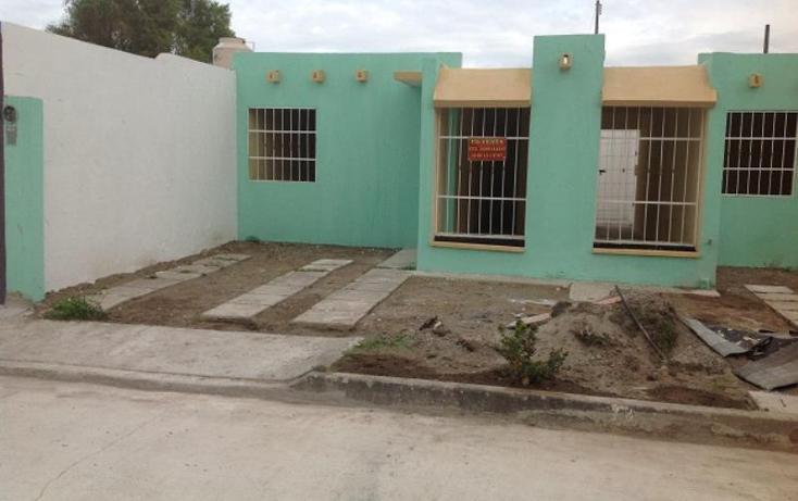 Foto de casa en venta en  170, tejería, veracruz, veracruz de ignacio de la llave, 409475 No. 03
