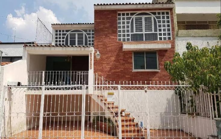 Foto de casa en venta en  1700, independencia, guadalajara, jalisco, 2687659 No. 04