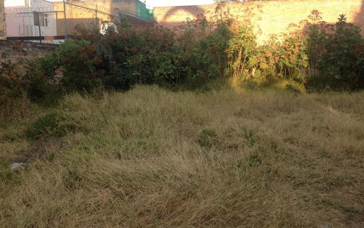 Foto de terreno comercial en renta en  1701, el colli urbano 1a. sección, zapopan, jalisco, 1847556 No. 02