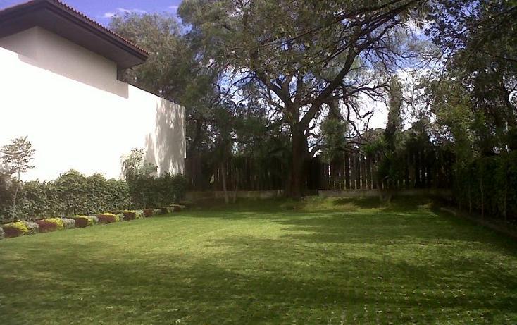 Foto de casa en venta en prolongacion paseo de los sauces 1702, la moraleda, atlixco, puebla, 383154 No. 04