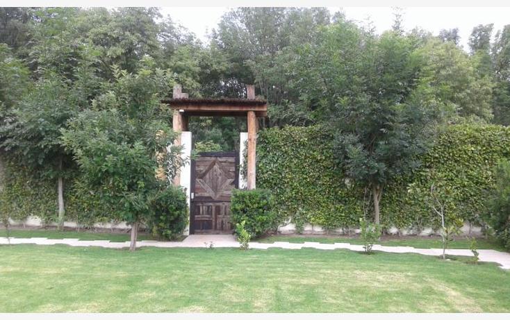 Foto de casa en venta en prolongacion paseo de los sauces 1702, la moraleda, atlixco, puebla, 383154 No. 19