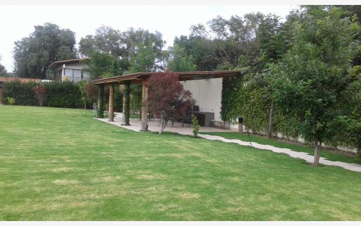 Foto de casa en venta en prolongacion paseo de los sauces 1702, la moraleda, atlixco, puebla, 383154 No. 20