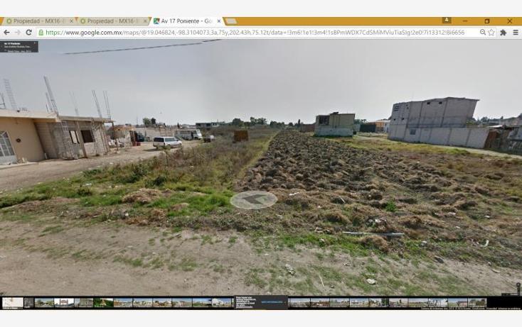 Foto de terreno habitacional en venta en  1704, santa maría cuaco, san andrés cholula, puebla, 1938234 No. 05