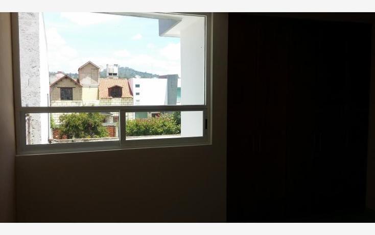 Foto de casa en venta en  1704, zerezotla, san pedro cholula, puebla, 2046998 No. 04