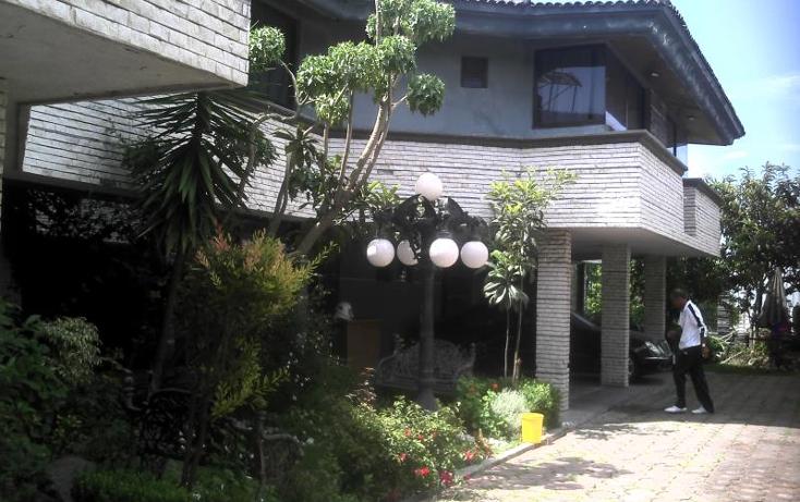 Foto de casa en renta en  1705, rinc?n de la paz, puebla, puebla, 979759 No. 02