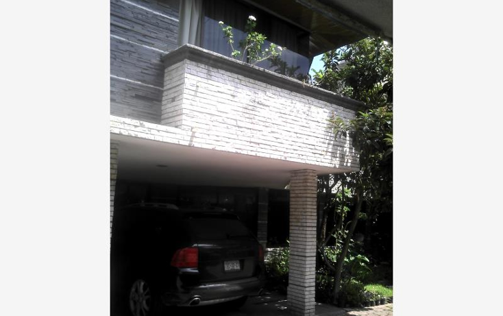 Foto de casa en renta en  1705, rinc?n de la paz, puebla, puebla, 979759 No. 03