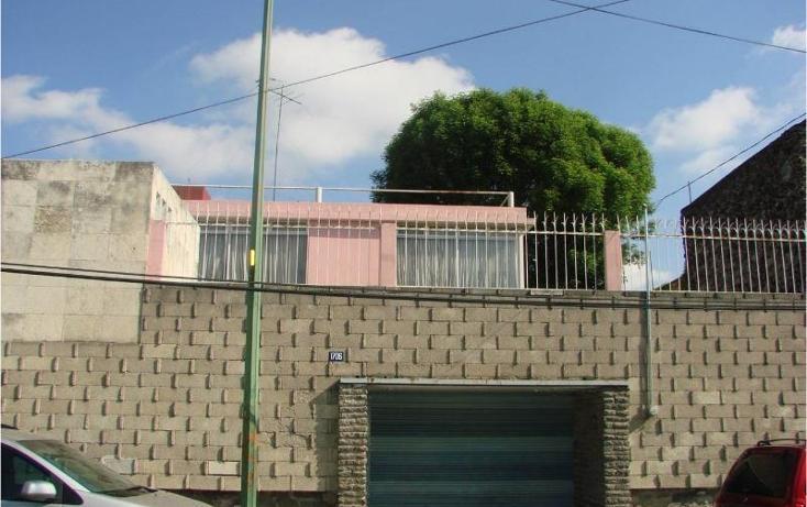 Foto de casa en venta en  1706, rincón de la paz, puebla, puebla, 486263 No. 01