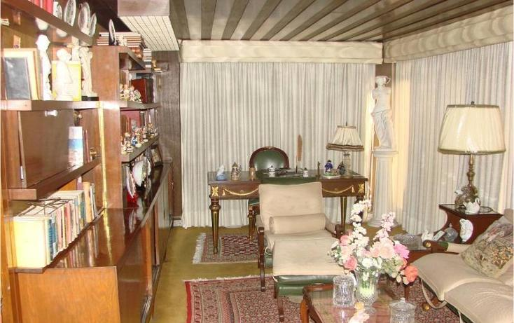 Foto de casa en venta en  1706, rincón de la paz, puebla, puebla, 486263 No. 02