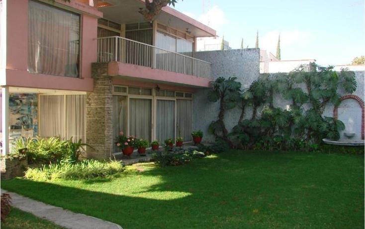 Foto de casa en venta en  1706, rincón de la paz, puebla, puebla, 486263 No. 06