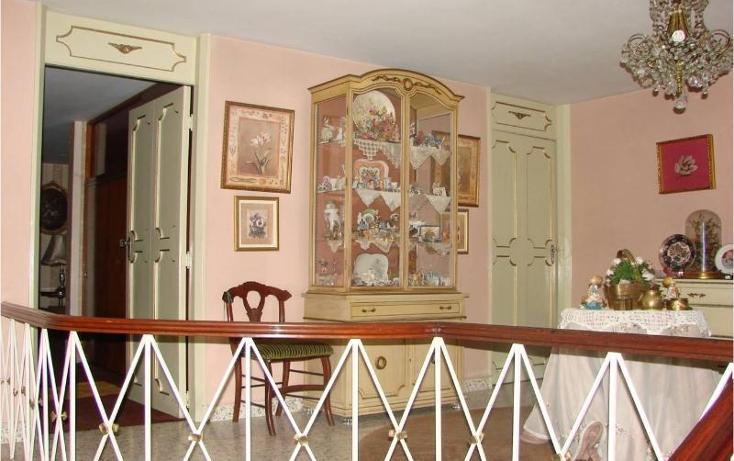 Foto de casa en venta en  1706, rincón de la paz, puebla, puebla, 486263 No. 07