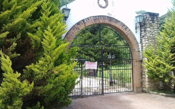Foto de terreno comercial en venta en  171, explanada del carmen, san cristóbal de las casas, chiapas, 881051 No. 01