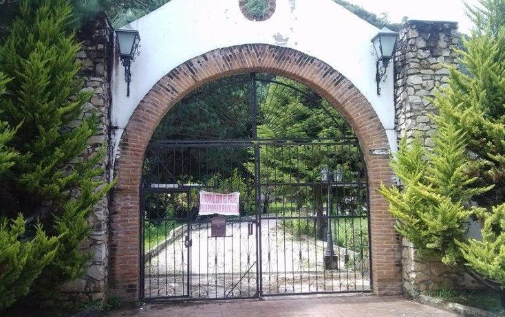 Foto de terreno comercial en venta en  171, explanada del carmen, san cristóbal de las casas, chiapas, 881051 No. 02