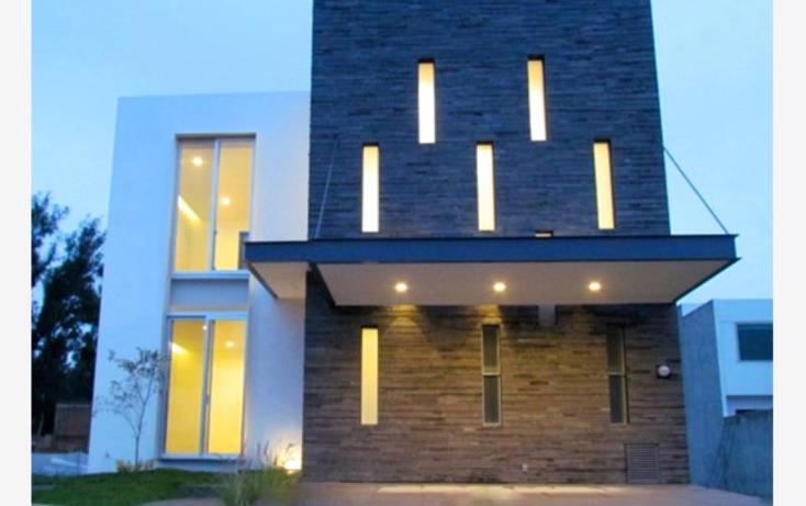 Foto de casa en venta en  171, parque real, zapopan, jalisco, 1479351 No. 01