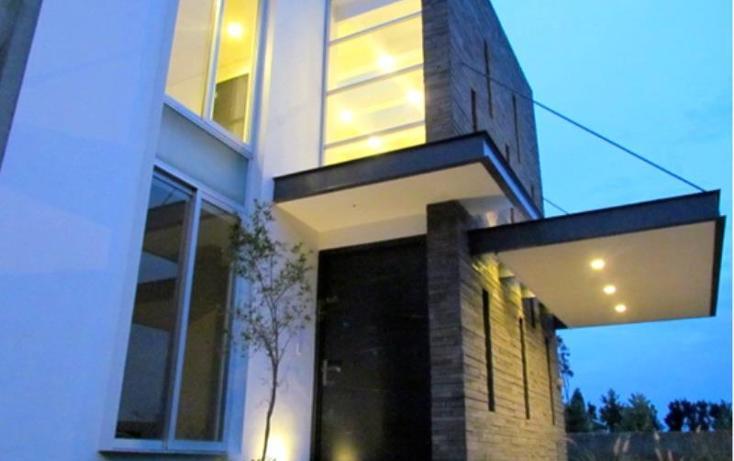 Foto de casa en venta en  171, parque real, zapopan, jalisco, 1479351 No. 04