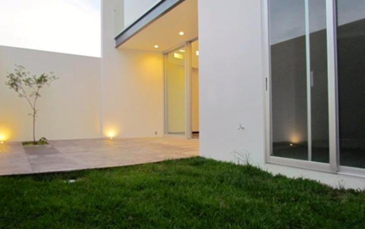 Foto de casa en venta en  171, parque real, zapopan, jalisco, 1479351 No. 11