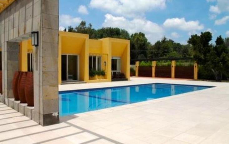 Foto de casa en venta en  171, parque real, zapopan, jalisco, 1479351 No. 31