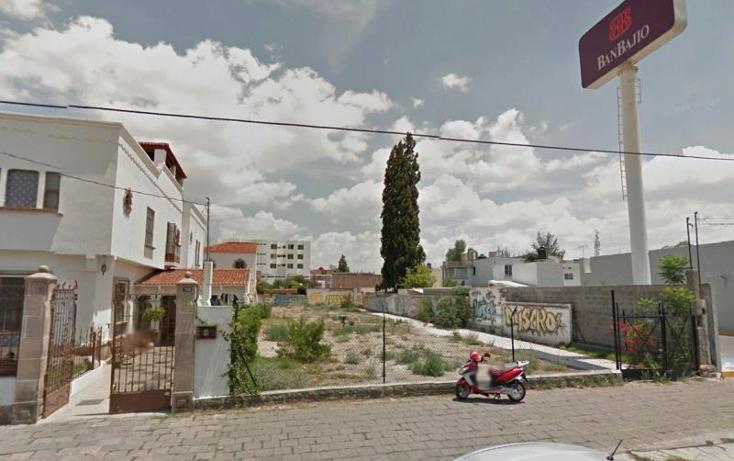 Foto de terreno comercial en renta en  1710, del valle, san luis potos?, san luis potos?, 1613344 No. 01