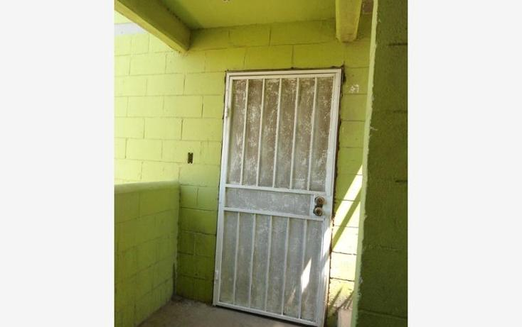 Foto de departamento en venta en  17108, infonavit lomas verdes, tijuana, baja california, 390263 No. 03