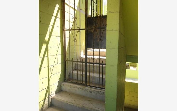 Foto de departamento en venta en  17108, infonavit lomas verdes, tijuana, baja california, 390263 No. 04