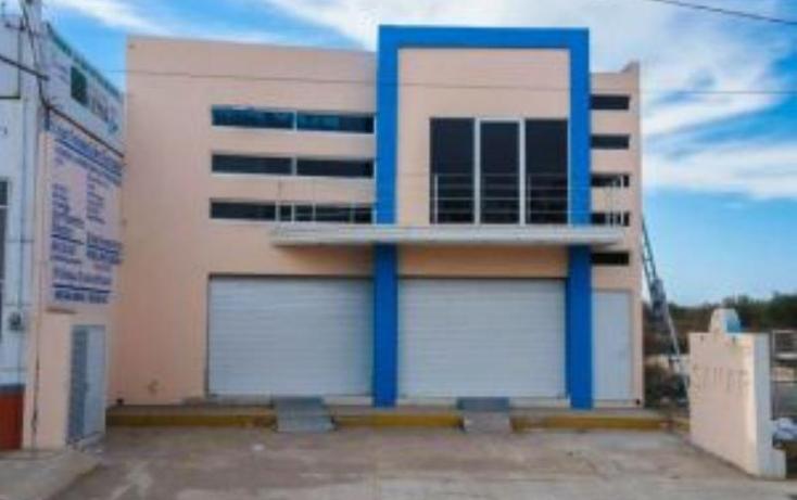 Foto de edificio en venta en  1711, jaripillo, mazatlán, sinaloa, 585608 No. 02