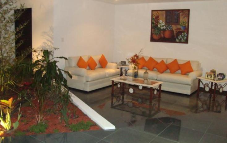 Foto de casa en venta en  1711, san antonio de ayala, irapuato, guanajuato, 389881 No. 10