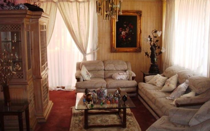 Foto de casa en venta en  1715, santa isabel, zapopan, jalisco, 1648782 No. 08