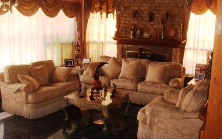 Foto de casa en venta en  1715, santa isabel, zapopan, jalisco, 1648782 No. 10