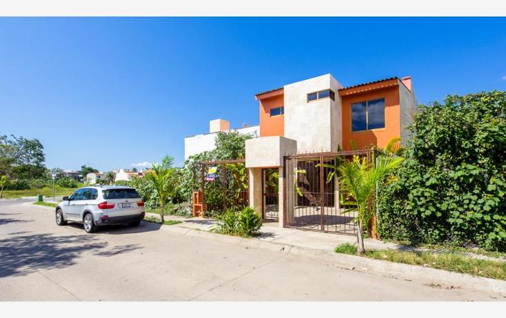 Foto de casa en venta en  172, residencial fluvial vallarta, puerto vallarta, jalisco, 1335851 No. 01