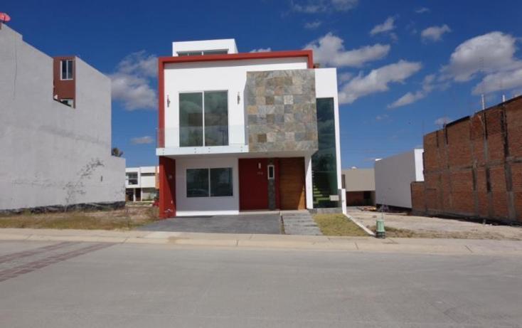 Foto de casa en venta en  172, valle imperial, zapopan, jalisco, 1628890 No. 01