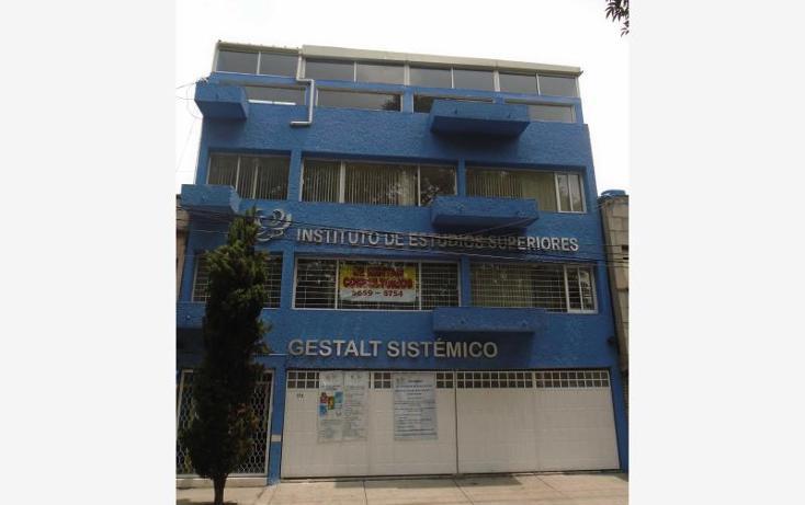 Foto de edificio en venta en  173, álamos, benito juárez, distrito federal, 1395105 No. 02