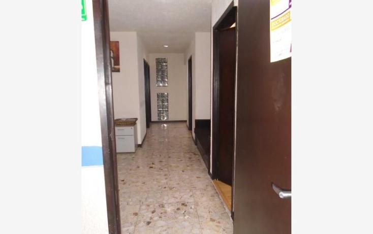 Foto de edificio en venta en  173, álamos, benito juárez, distrito federal, 1395105 No. 09