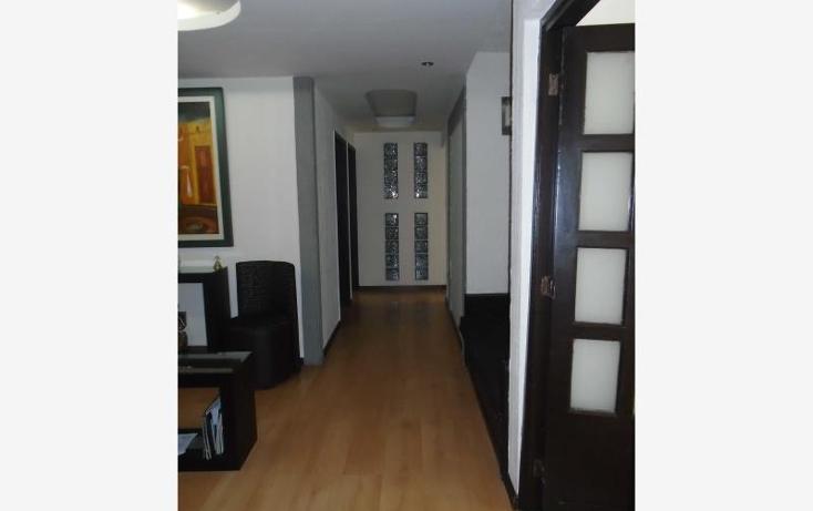 Foto de edificio en venta en  173, álamos, benito juárez, distrito federal, 1395105 No. 15